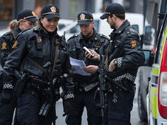 'Xenophobia is Highly Rational and Justified': Norwegian Police Chief