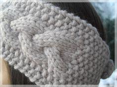 knitting headband pattern ~ knitting headband knitting headband patterns free knitting headband pattern knitting headbands for beginners knitting headband free pattern knitting headband patterns free easy knitting headband easy Crochet Baby Bonnet, Baby Afghan Crochet, Crochet Poncho, Crochet Lace, Free Knitting, Knitting Patterns, Bandeau Crochet, Knitted Headband Free Pattern, Moss Stitch