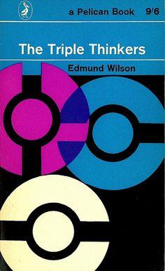 cover design by germano facetti, 1962