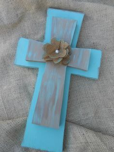 decorative wooden wall crosses - Google Search