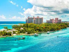 20 Best Resorts in the Bahamas, Bermuda, and Turks & Caicos — #Travel #Caribbean via @cntraveler