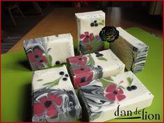 Seife Dandelion - dandelion soap