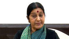 moviestalkbuzz: Sushma Swaraj on Lalit Gate