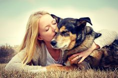 10 Ways our Pets Keep Us Healthy