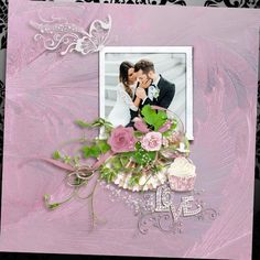 My Wedding » by Bee Creations Design http://scrapfromfrance.fr/shop/index.php?main_page=index&cPath=88_267 https://www.e-scapeandscrap.net/boutique/index.php?main_page=index&cPath=113_219 Photo pixabay