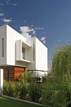 Exterior Architecture. Jalisco House1