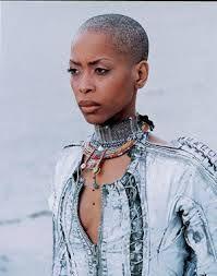 BLADE MASTERS BARBERSHOP 702.646.5212 black women bald haircuts