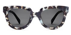 Sunglasses - Banks in Sea Smoke Tortoise