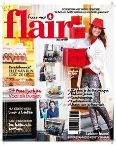 Flair magazine en aanbiedingen bij abonnementen |Magazine.nl