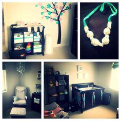 Lyla's nursery