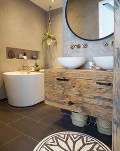 Decoreer je badkamer met deze 4 budgettips - Alles om van je huis je Thuis te maken | HomeDeco.nl