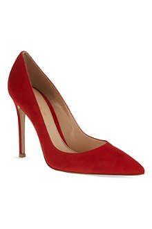 GIANVITO ROSSI Bari court shoes