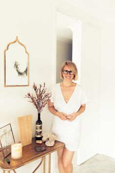 A day in the life of Fabienne Coster, Founder and Creative Director of YCL Jewels