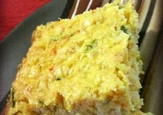 Mr. Mike's Crawfish Cornbread Recipe -  Let's try to make Mr. Mike's Crawfish Cornbread in our home!