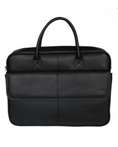 BRUNO  -Cartable cuir MJ noir-cuir véritable - artisanal -fait à la main Bruno, Briefcase For Men, Artisanal, Red Leather, Book Bags, Kangaroo