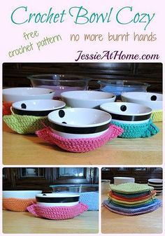 [You have to scroll through a lot of other patterns to get to this but it is there]. Cute Free Crochet Patterns Pinterest Top Pins | The WHOot