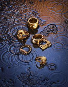 Tilda Biehn Diamond Vision Flip Ring / W Magazine May 2016 - Diamond Jewelry Photo Jewelry, Jewelry Art, Fine Jewelry, Fashion Jewelry, Women's Fashion, Jewelry Ideas, Jewelry Quotes, Jewelry Model, Gypsy Jewelry