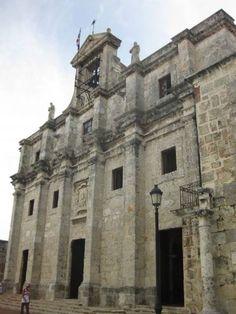 Panteón Nacional, Zona Colonial de Santo Domingo, D.N. R.D.