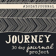 I designed this project to help you discover the magic that happens when you journal. // It's free to participate! // Come on over here to join us: http://www.lisasonora.com/30-day-journal-project/ Creative journaling is my number one tool as an artist and creative entrepreneur. // 30 days of prompts and ideas to inspire, motivate, and en-Courage you, with creative community to support you. That's my intention. #30DayJournal