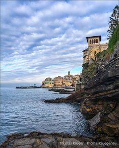 Bogliasco, Liguria & Italia