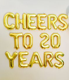 CHEERS TO 30 Years Balloons 30 Year Reunion Class Reunion Banner Cheers to 30 Years 30 Years Balloons Anniversary 30 years party Happy 20th Birthday, 40th Birthday Parties, Birthday Balloons, Happy Birthday Cards, 21 Balloons, Number Balloons, Card Birthday, Birthday Wishes, Birthday Captions