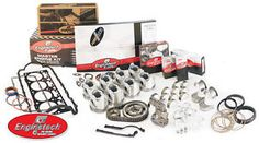 Engine-Rebuild-Kit-Dodge-Chrysler-Mopar-318-5-2L-OHV-V8-1970-1973