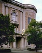 Massachusetts Historical SocietyBoston
