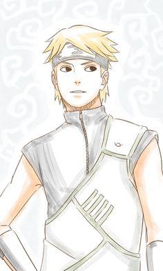 Naruto genma shiranui x hayate gekko genhaya - Naruto boards ...