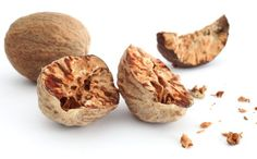 Nutmeg: A Spice with a Secret That Isn't So Nice | Interesting article :)