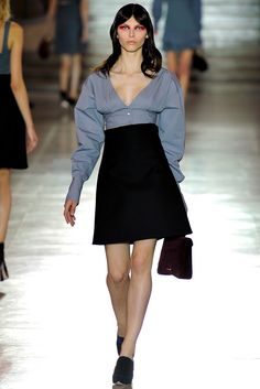 Miu Miu Spring 2012 Ready-to-Wear - Collection - Gallery - Style.com