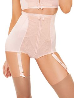 063987f75da64 Flaunt your hourglass figure in this waist cincher by Gossard Lingerie.  Designed in Britain