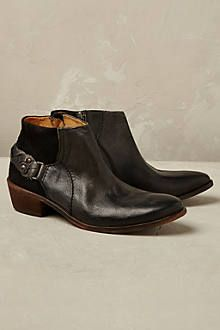 Karla Ankle Boots