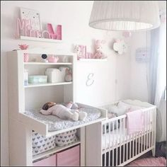 40 smart ideas ways to get your house ready for baby 29 – Home Design Ideas - Babyzimmer Ideen