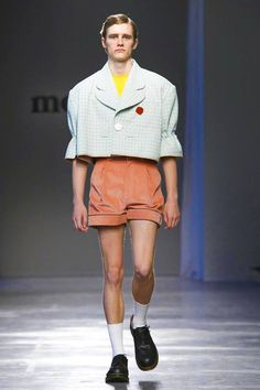 Moto Guo Spring Summer 2017 Collection