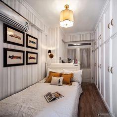 Three children's rooms modern style design effect picture 2016
