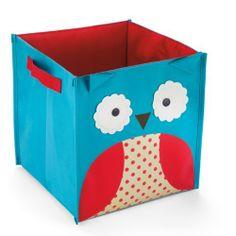 Skip Hop Zoo Storage Bins, Owl by Skip Hop, http://www.amazon.com/dp/B008K0TLK2/ref=cm_sw_r_pi_dp_Q-H6qb0DQMNER