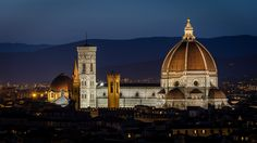 Amazing Places           - Florence - Italy (byMaëlick Claes)