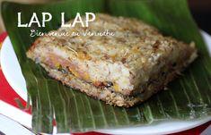 Lap lap:plat national du Vanuatu- Lap lap: Vanuatu island national dish Quick Recipes, Quick Meals, Cake Recipes, Vanuatu, Tapas, National Dish, Restaurant Recipes, International Recipes, Banana Bread