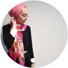 Turkish Polka Dots in shocking Pink have @modestlywrapped looking STUNNING! www.hidden-pearls.co.uk. .. ...hijabista #hijabstyle #hijabi #modestfashion #simplycovered #hijabifashion #muslimah #modesty #modestroute #modestandproud #hijabootd #gayamagazine #hijabblogger #hijabistyle #hijabmodesty #hijabstreetstyle #modestwear #womensmagazine #fashionhijabis #modeststreetfashion Fashion Group, Fashion 2020, Girl Fashion, Fashion Outfits, Modest Wear, Modest Outfits, Modest Fashion, Hijab Dress Party, Street Hijab Fashion