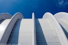 Zagreb Arena in Croatia  © Piotr Krajewski pkrajewski.pl
