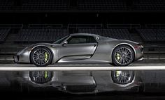 The 2015 Porsche 918 Spyder Is the Quickest Road Car in the World – Feature – Car and Driver