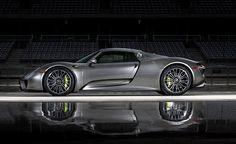 Zo bouwt Porsche haar waanzinnige 918 Spyder - FHM.nl