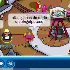 002 The post Capturas de Club Penguin. 002 appeared first on Gag Dad. Club Penguin Memes, Funny Penguin, Spanish Memes, Quality Memes, Meme Faces, Stupid Funny Memes, Funny Stuff, Mood Pics, Stickers