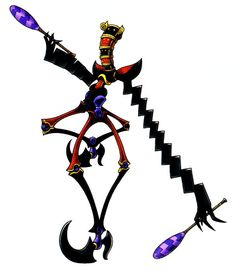 View an image titled 'Trickmaster Art' in our Kingdom Hearts art gallery featuring official character designs, concept art, and promo pictures. Kingdom Hearts Music, Kingdom Hearts Heartless, Kingdom Hearts Wallpaper, Character Art, Character Design, Studios, Monster Concept Art, Creature Design, Cartoon Drawings