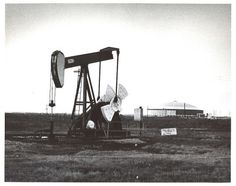 Astrodome with pumpjack in foreground. Ted Rozumalski / Houston Chronicle Photo: Ted Rozumalski, HC Staff / Houston Chronicle
