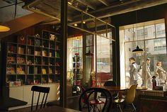 Seoul Cafe