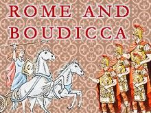 Boudicca and the Roman Age fast facts