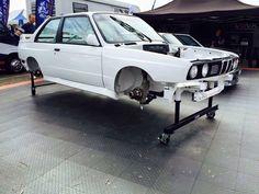 BMW Series E 30
