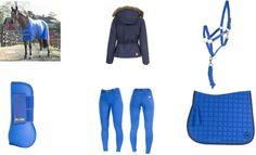 1. Horze Lapsi Lazuli Matching Set! Horze Lapis Lazuli Matching Set! by malibu-bear featuring a striped rug 2. Horze TGR Match...