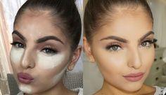 Nueva tendencia de maquillaje: baking: http://www.cosmopolitantv.es/noticias/9222/nueva-tendencia-de-maquillaje-baking